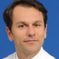 PD Dr. Sandro Fucentese