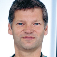 Dr. med. Georg Gerten