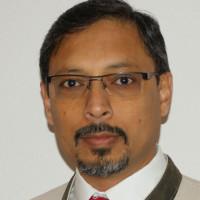 Dr. med. Suhail Nazir