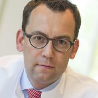 Prof. Dr. med. Patrick J.  Bastian