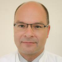 Priv.- Doz. Dr. med. Martin Dobritz