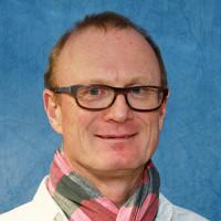 Dr. med. Klaus Klimczyk