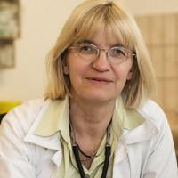 Dr. med. Charlotte Michaeli