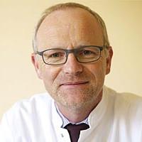 Prof. Dr. med. Kristof Graf