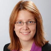 Prof. Dr. med. dent. Annette Wiegand