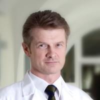 Prof. Dr. med. Martin J. Kohlhäufl