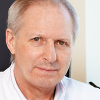 Prof. Dr. med. Helmut Witzigmann