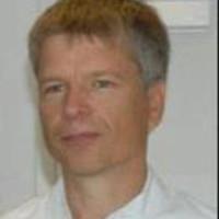 Prof. Dr. med. Peter Deibert