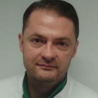 Dr. med. Mario Leimert