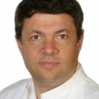 Prof. Dr. med. Dr. med. dent. Richard Werkmeister