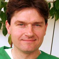 Priv.- Doz. Dr. med. Matthias Sigler