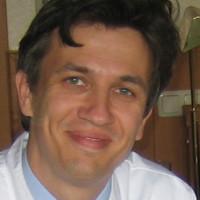 Dr. med. Heinz Christian Rost