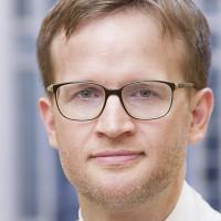 Prof. Dr. med. Martin Glas