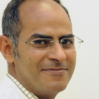Dr. med. Morris Beshay
