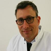 Priv.- Doz. Dr. med. Gerhard Jan Jungehülsing