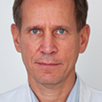 Priv.- Doz. Dr. med. Georg Ebersbach