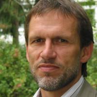 Prof. Dr. med. Dietmar Bänsch