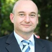 Prof. Dr. med. dent. Christian Gernhardt