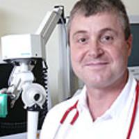 Dr. med. Alfred Ehrenberg
