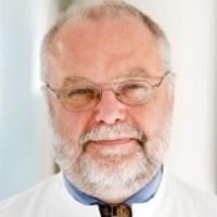 Dr. med. Reinhard E. Wurm