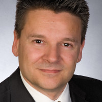Prof. Dr. med. Bernhard Gebauer