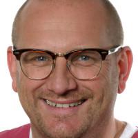 Dr. med. dent. Markus Greven, MSc, PhD