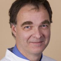 Prof. Dr. med. Andreas de Weerth