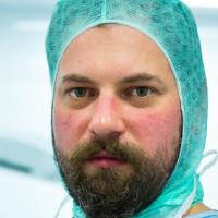 Dr. med. Florian T. A. Kretz