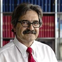 Prof. Dr. med. Thomas Hupp