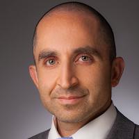Priv.- Doz. Dr. med. Mohammed Reza Moussavian