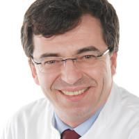Prof. Dr. med. Johannes Waltenberger