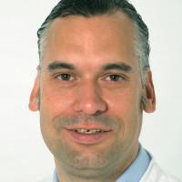 Dr. med. dent. Sigurd Hafner