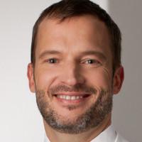 Prof. Dr. med. Dr. med. dent. Constantin Landes
