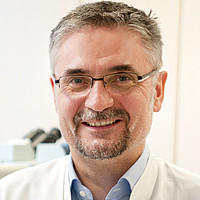 Prof. Dr. med. Jörg Schaller