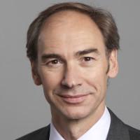 Prof. Dr. med. Thomas Berg
