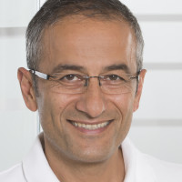 Dr. med. Yadollah Davoudi