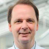 Priv.- Doz. Dr. med. Mathias M.  Borst