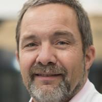 Dr. med. Franz-Georg Schnekenburger