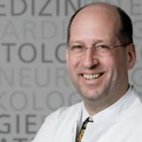 Prof. Dr. med. Hans-Jürgen von Giesen