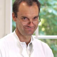 Priv.- Doz. Dr. med. Wolfgang Nebelung