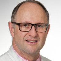 Prof. Dr. med. Matthias Anthuber