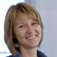 Dr. med. dent. Heike Schapiro-Frisch