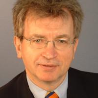 Prof. Dr. med. Rudolf Schopf