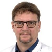 Priv.- Doz. Dr. med. Martin Clauss
