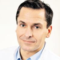 Dr. med. Marc Holzgraefe