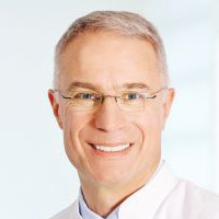 Dr. med. Horst Zajonc
