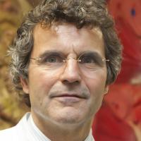 Prof. Dr. med. Horst Kierdorf