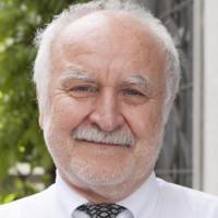 Prof. Dr. Dr. med. Theo Wolfgang Seiler