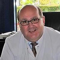 Prof. Dr. med. Bernhard Schieffer