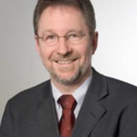 Prof. Dr. med. Randolf Brehler